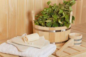 Herbal Steam Bath