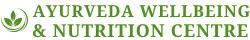 Ayurveda Wellbeing & Nutrition Centre Logo