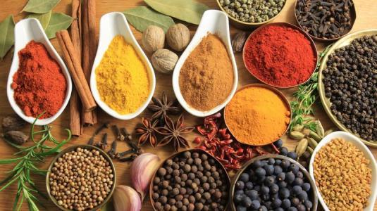 powder-spices